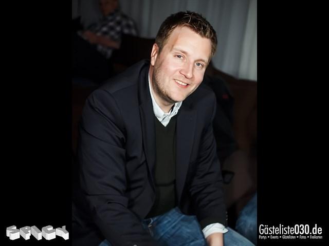 https://www.gaesteliste030.de/Partyfoto #75 Spindler & Klatt Berlin vom 12.04.2013