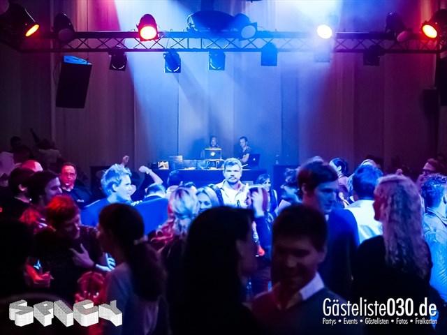 https://www.gaesteliste030.de/Partyfoto #100 Spindler & Klatt Berlin vom 12.04.2013