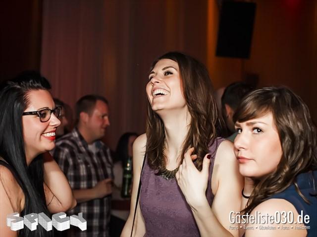 https://www.gaesteliste030.de/Partyfoto #17 Spindler & Klatt Berlin vom 12.04.2013