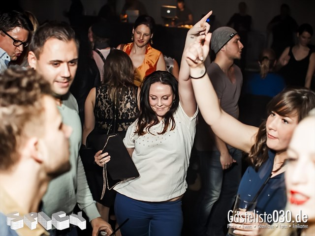 https://www.gaesteliste030.de/Partyfoto #25 Spindler & Klatt Berlin vom 12.04.2013