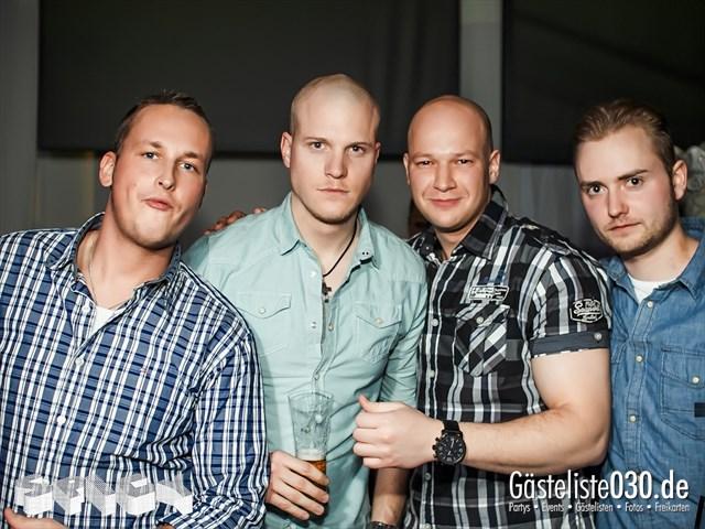 https://www.gaesteliste030.de/Partyfoto #117 Spindler & Klatt Berlin vom 12.04.2013