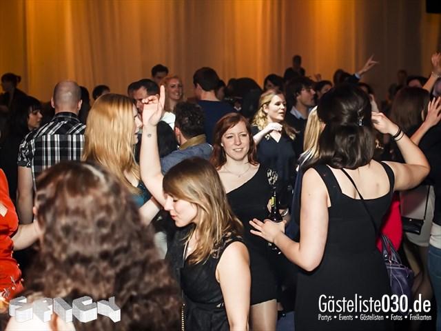 https://www.gaesteliste030.de/Partyfoto #88 Spindler & Klatt Berlin vom 12.04.2013