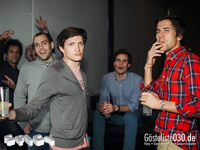 https://www.gaesteliste030.de/Partyfoto #81 Spindler & Klatt Berlin vom 12.04.2013