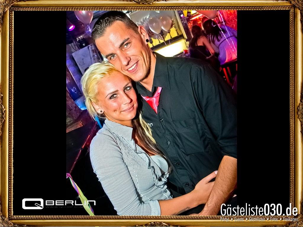 Partyfoto #48 Q-Dorf 24.11.2012 Saturday Mania - 37 Jahre Q-Dorf mit Mickie Krause