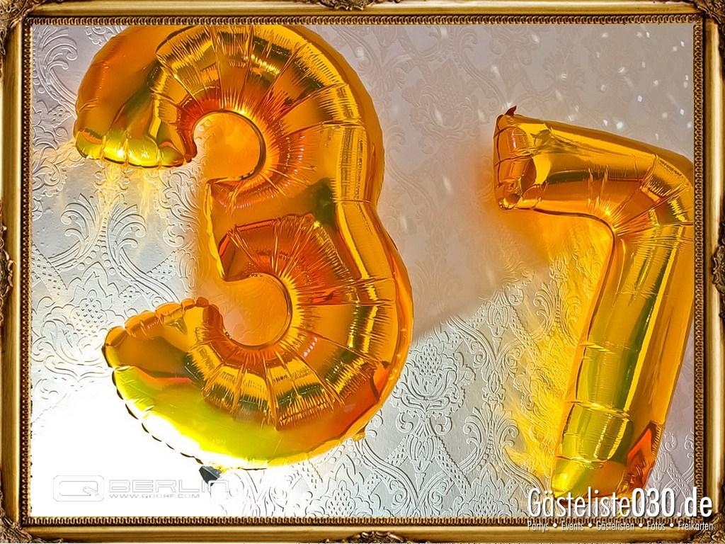Partyfoto #50 Q-Dorf 24.11.2012 Saturday Mania - 37 Jahre Q-Dorf mit Mickie Krause