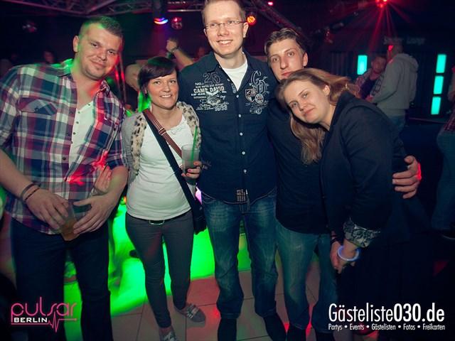 https://www.gaesteliste030.de/Partyfoto #108 Pulsar Berlin Berlin vom 03.05.2013