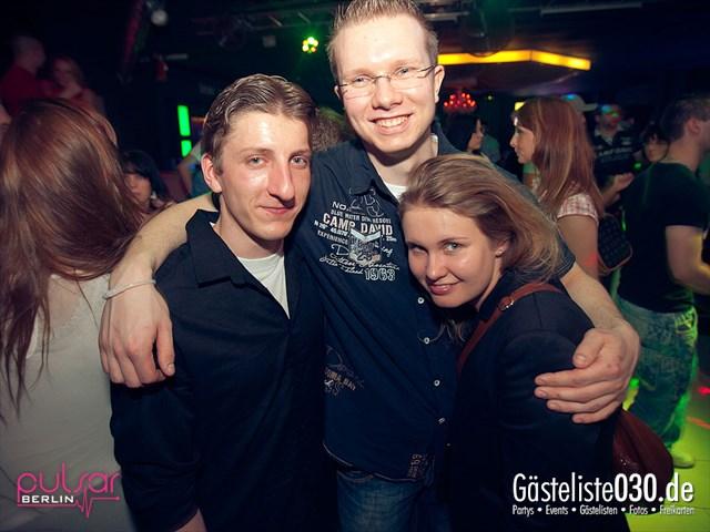 https://www.gaesteliste030.de/Partyfoto #87 Pulsar Berlin Berlin vom 03.05.2013