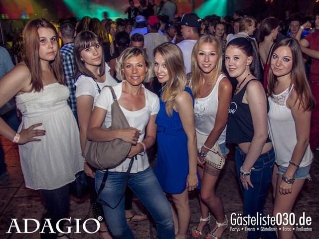 https://www.gaesteliste030.de/Partyfoto #83 Adagio Berlin vom 18.06.2013