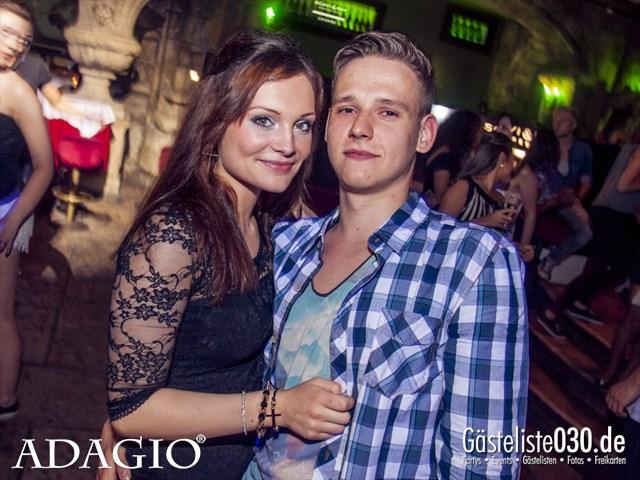 https://www.gaesteliste030.de/Partyfoto #80 Adagio Berlin vom 18.06.2013