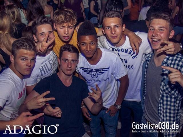 https://www.gaesteliste030.de/Partyfoto #38 Adagio Berlin vom 18.06.2013