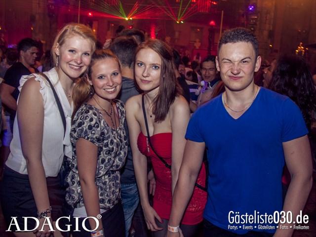 https://www.gaesteliste030.de/Partyfoto #64 Adagio Berlin vom 18.06.2013