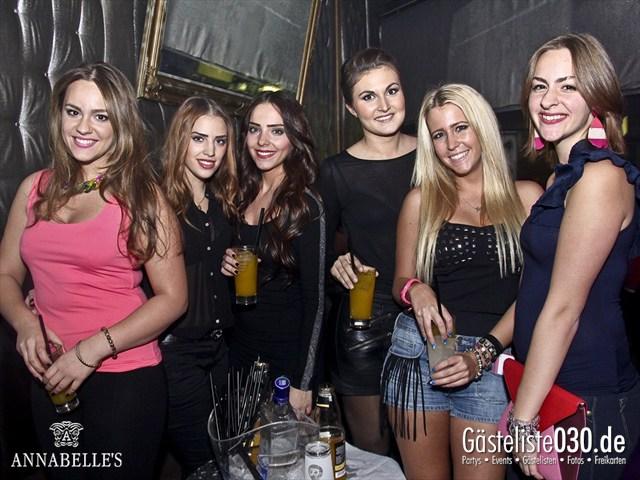 https://www.gaesteliste030.de/Partyfoto #12 Annabelle's Berlin vom 10.11.2012
