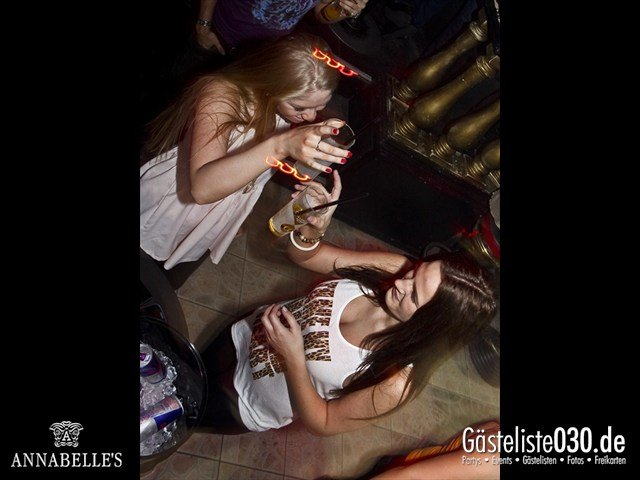 https://www.gaesteliste030.de/Partyfoto #34 Annabelle's Berlin vom 10.11.2012