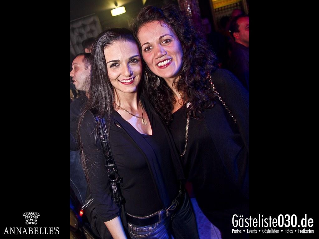 Partyfoto #75 Annabelle's 10.11.2012 Ekstaza Balkanparty