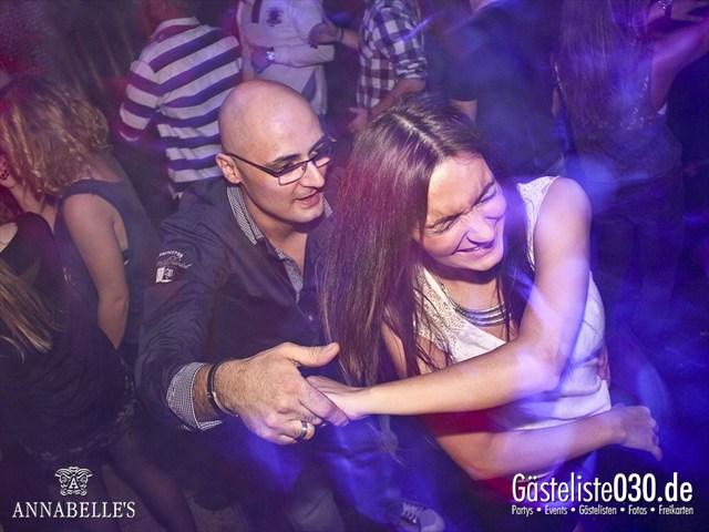 https://www.gaesteliste030.de/Partyfoto #51 Annabelle's Berlin vom 10.11.2012