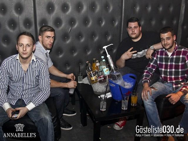 https://www.gaesteliste030.de/Partyfoto #6 Annabelle's Berlin vom 10.11.2012