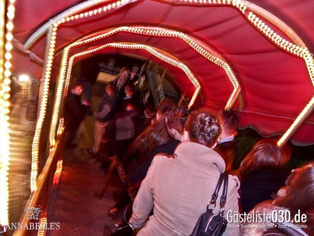 https://www.gaesteliste030.de/Partyfoto #2 Annabelle's Berlin vom 10.11.2012