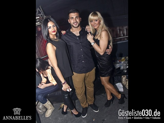 https://www.gaesteliste030.de/Partyfoto #36 Annabelle's Berlin vom 10.11.2012