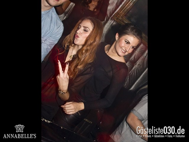 https://www.gaesteliste030.de/Partyfoto #43 Annabelle's Berlin vom 10.11.2012