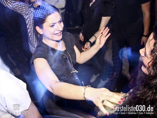 https://www.gaesteliste030.de/Partyfoto #63 Annabelle's Berlin vom 10.11.2012