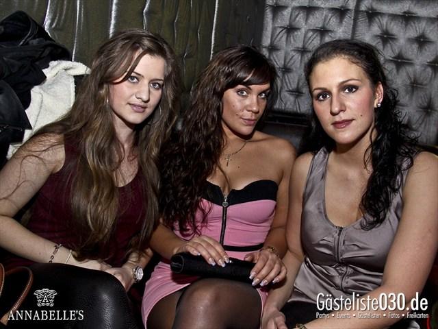 https://www.gaesteliste030.de/Partyfoto #9 Annabelle's Berlin vom 10.11.2012
