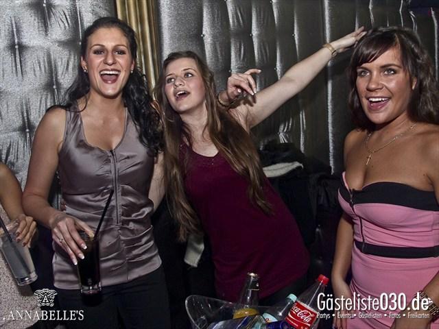 https://www.gaesteliste030.de/Partyfoto #28 Annabelle's Berlin vom 10.11.2012