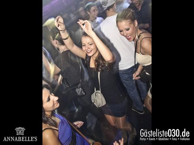 https://www.gaesteliste030.de/Partyfoto #78 Annabelle's Berlin vom 10.11.2012