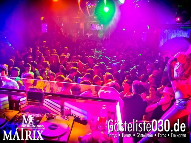 https://www.gaesteliste030.de/Partyfoto #47 Matrix Berlin vom 02.03.2013