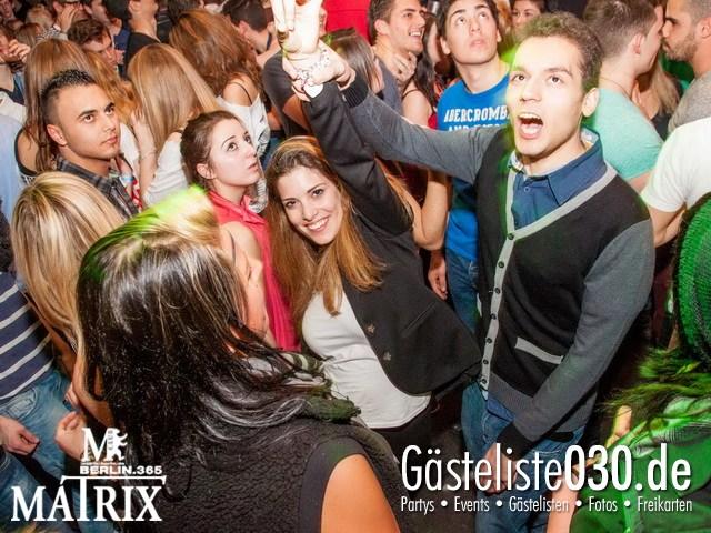 https://www.gaesteliste030.de/Partyfoto #18 Matrix Berlin vom 02.03.2013