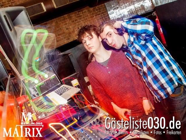 https://www.gaesteliste030.de/Partyfoto #117 Matrix Berlin vom 02.03.2013