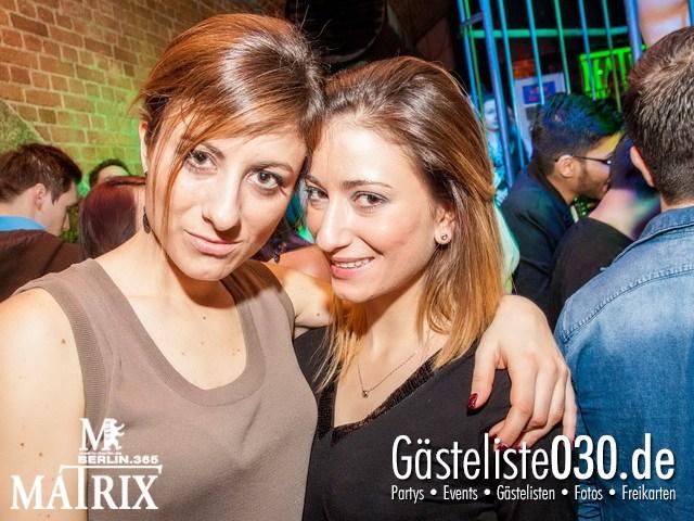 https://www.gaesteliste030.de/Partyfoto #127 Matrix Berlin vom 02.03.2013