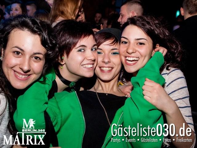 https://www.gaesteliste030.de/Partyfoto #43 Matrix Berlin vom 02.03.2013