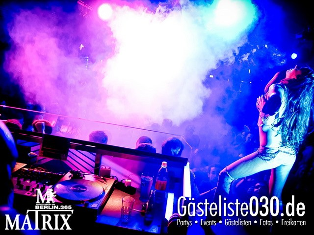 https://www.gaesteliste030.de/Partyfoto #3 Matrix Berlin vom 02.03.2013