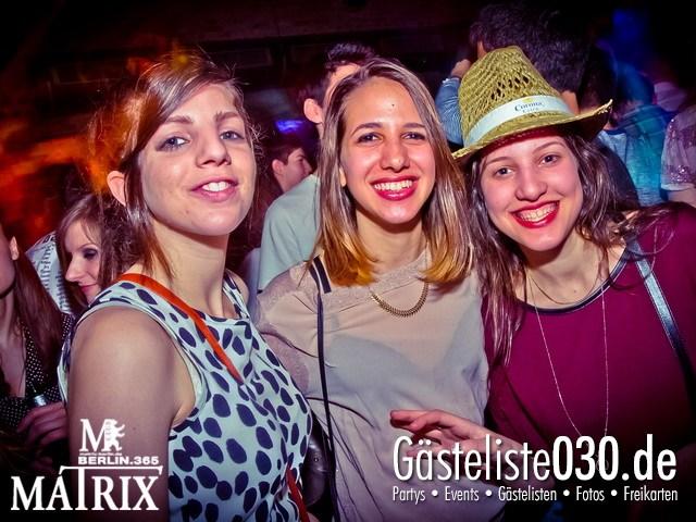 https://www.gaesteliste030.de/Partyfoto #58 Matrix Berlin vom 02.03.2013