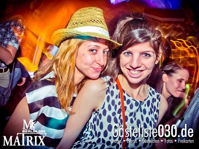 https://www.gaesteliste030.de/Partyfoto #135 Matrix Berlin vom 02.03.2013