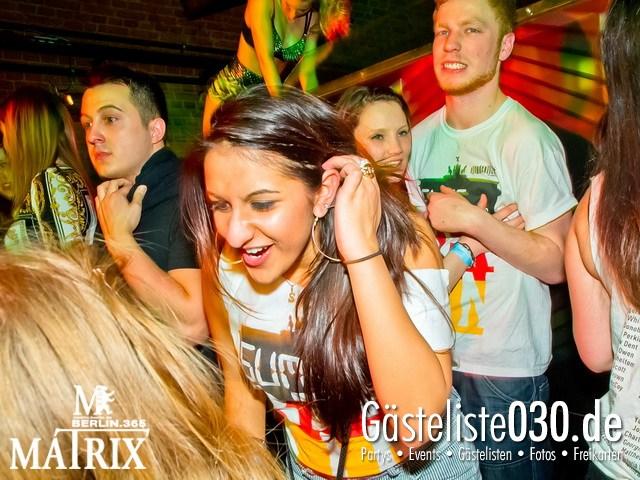 https://www.gaesteliste030.de/Partyfoto #25 Matrix Berlin vom 02.03.2013