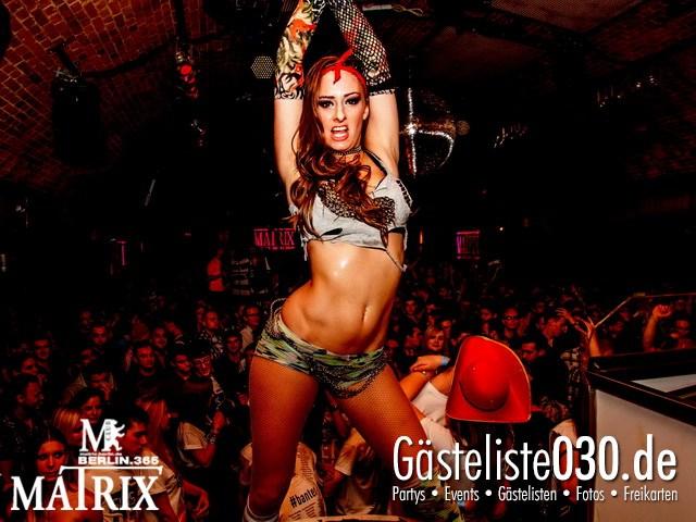 https://www.gaesteliste030.de/Partyfoto #29 Matrix Berlin vom 02.03.2013
