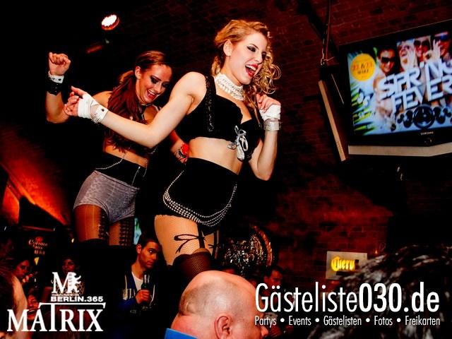 https://www.gaesteliste030.de/Partyfoto #32 Matrix Berlin vom 02.03.2013