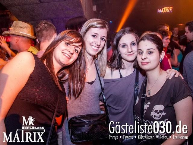 https://www.gaesteliste030.de/Partyfoto #68 Matrix Berlin vom 02.03.2013