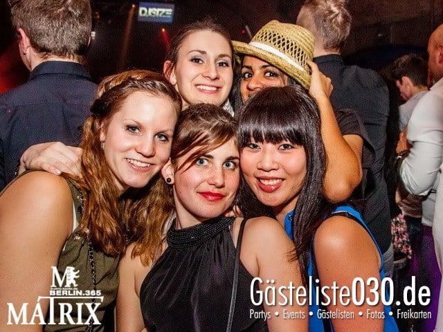 https://www.gaesteliste030.de/Partyfoto #66 Matrix Berlin vom 02.03.2013
