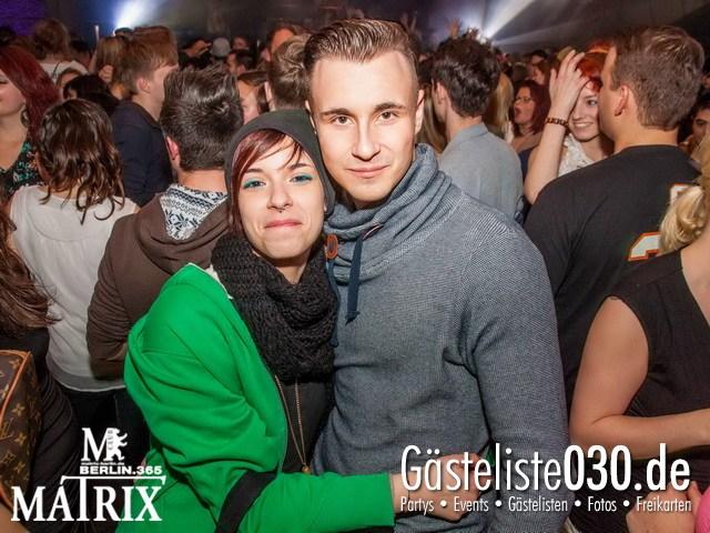 https://www.gaesteliste030.de/Partyfoto #56 Matrix Berlin vom 02.03.2013