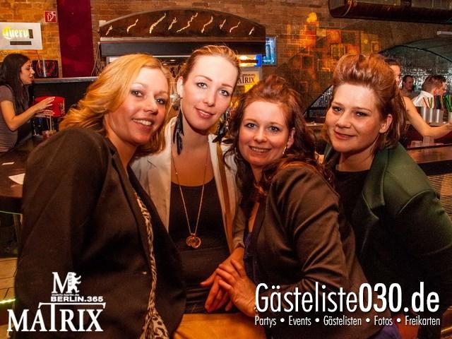 https://www.gaesteliste030.de/Partyfoto #75 Matrix Berlin vom 02.03.2013