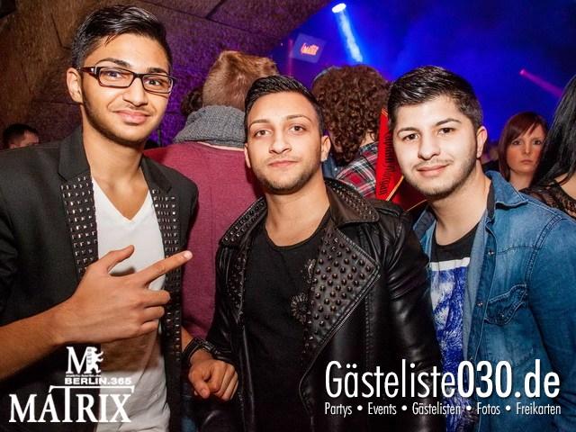 https://www.gaesteliste030.de/Partyfoto #61 Matrix Berlin vom 02.03.2013