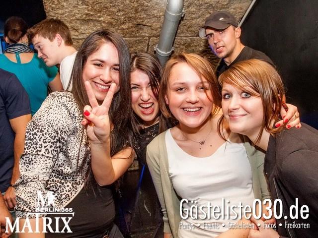 https://www.gaesteliste030.de/Partyfoto #28 Matrix Berlin vom 02.03.2013