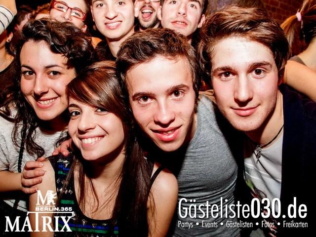 https://www.gaesteliste030.de/Partyfoto #14 Matrix Berlin vom 02.03.2013