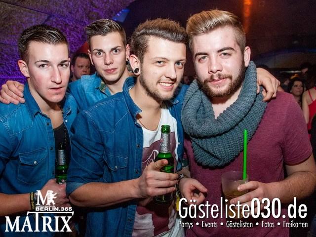https://www.gaesteliste030.de/Partyfoto #130 Matrix Berlin vom 02.03.2013