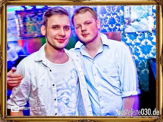 https://www.gaesteliste030.de/Partyfoto #160 Q-Dorf Berlin vom 29.03.2013