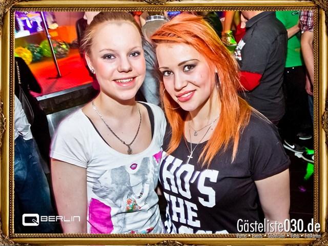 https://www.gaesteliste030.de/Partyfoto #151 Q-Dorf Berlin vom 29.03.2013