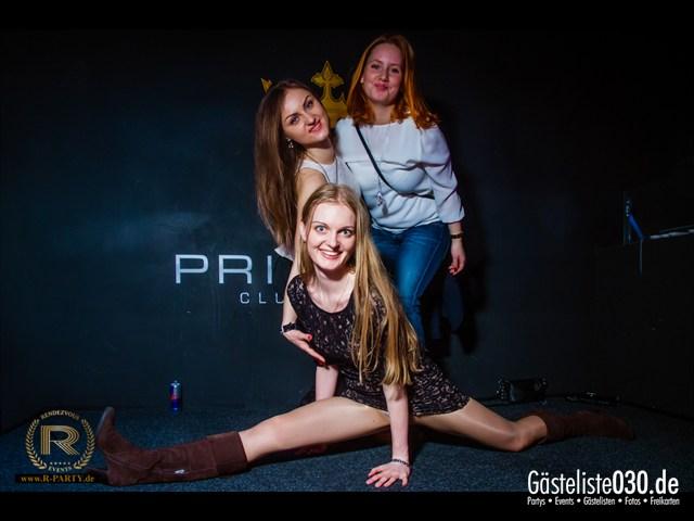 https://www.gaesteliste030.de/Partyfoto #1 Prince27 Club Berlin Berlin vom 23.02.2013