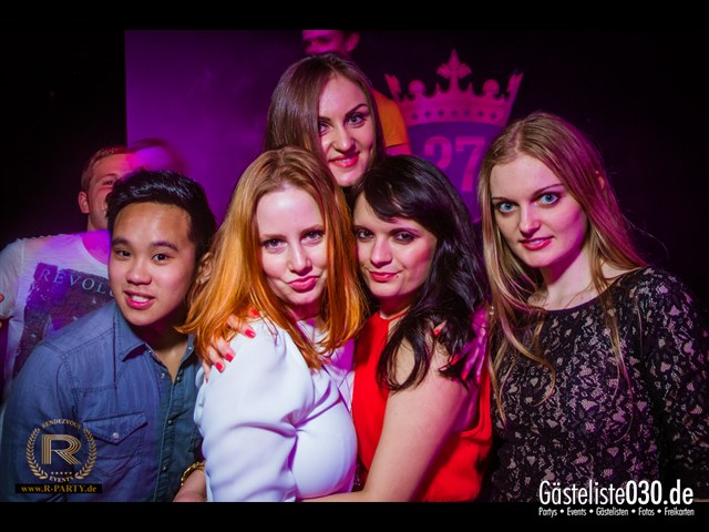 https://www.gaesteliste030.de/Partyfoto #32 Prince27 Club Berlin Berlin vom 23.02.2013